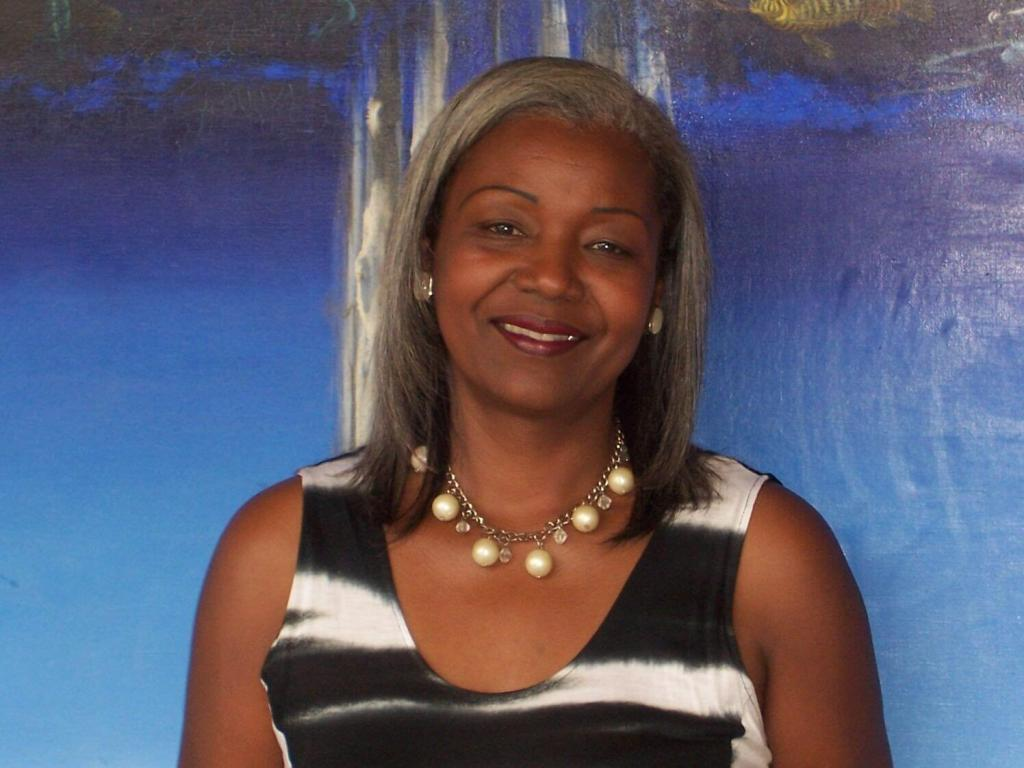 Docent van de ACC Lya Young-Afat in Basis Coaching en Counselling, Recoverycoach en Verslavingsdeskundige