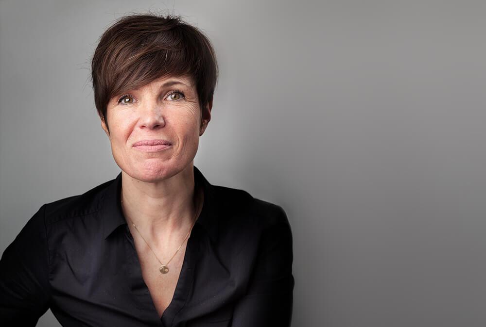 Geesje Bluijssen Docent Bij De ACC Als Loopbaancoach En Re-integratiecoach