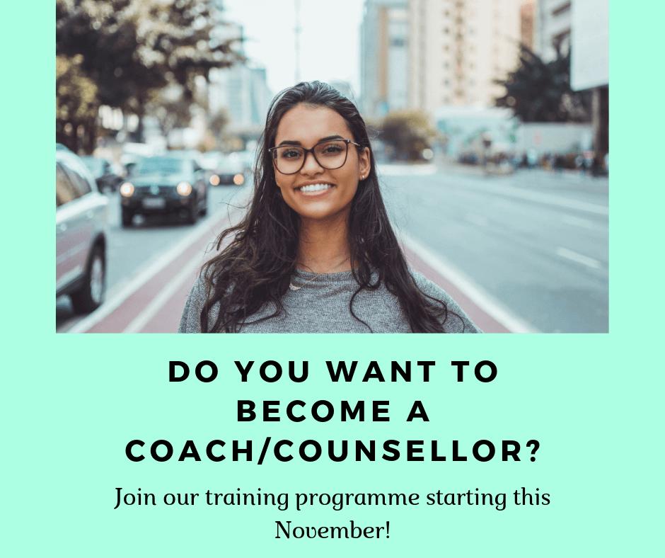 English Training Programme Starts In November!
