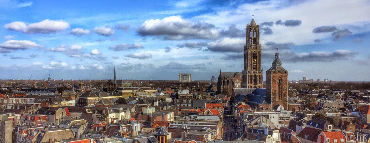 Nieuwe Opleidingslocatie: Utrecht