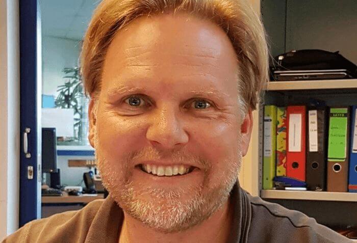 Arjan Van Dijk Onderwijskundige