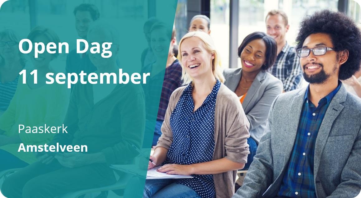 ACC Open Dag 11 september